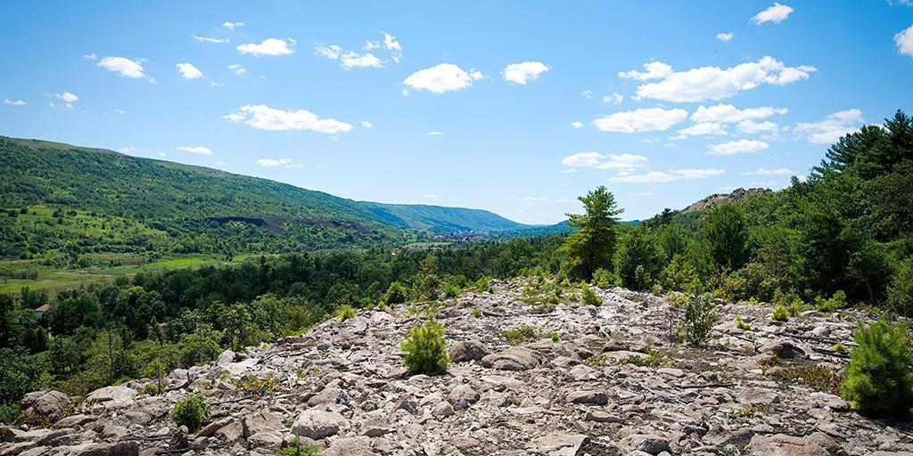 Kittatinny Ridge Being Recognized as Pennsylvania's Newest Conservation Landscape