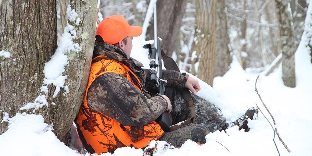 As Hunters Take to Penn's Woods; A Reminder to Be Prepared