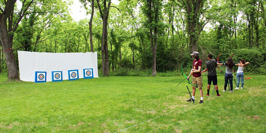 ​Aiming for a New Outdoor Hobby? Give Archery a Shot