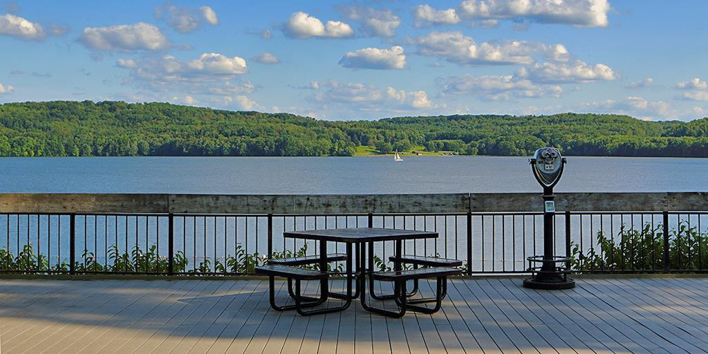 Reopening Pennsylvania State Park and Forest Facilities
