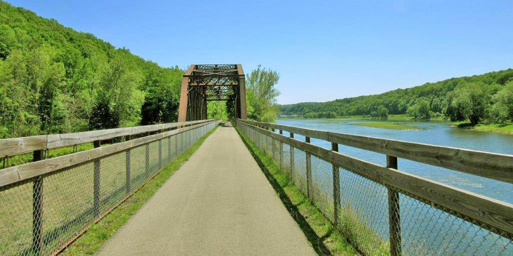 Off the Beaten Path: Great but Lesser Known Pennsylvania Trails