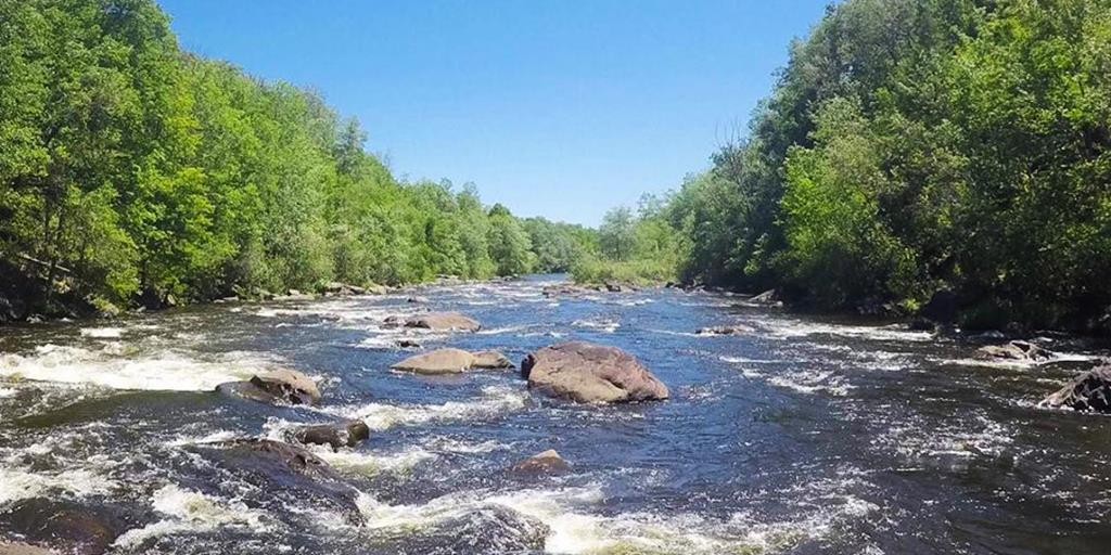 Guided Whitewater Rafting at PA State Parks—A Scenic and Stimulating Adventure!