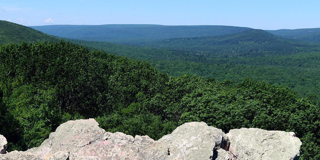 Hiking in Pennsylvania: Enjoying the Journey and the Destination