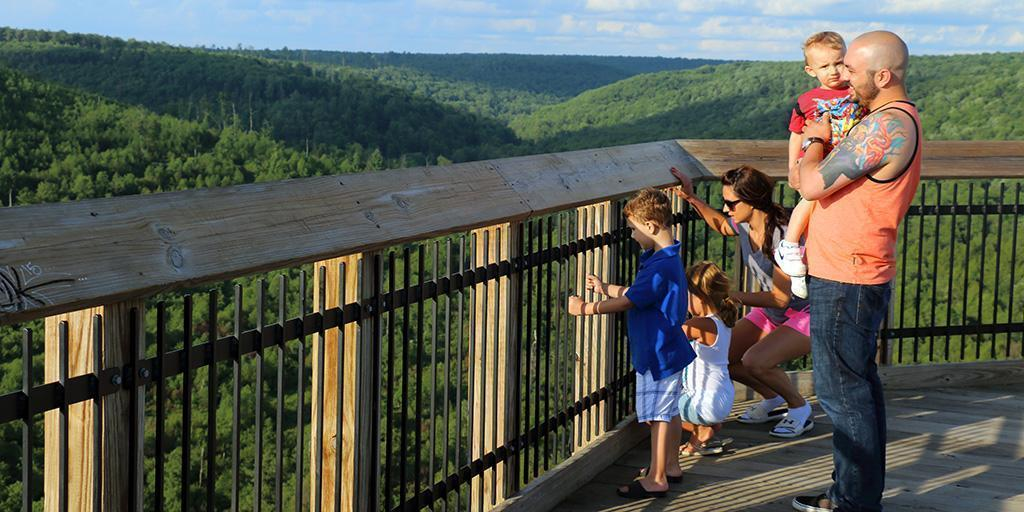 Penn's Parks for All – Planning for the State Parks of Tomorrow