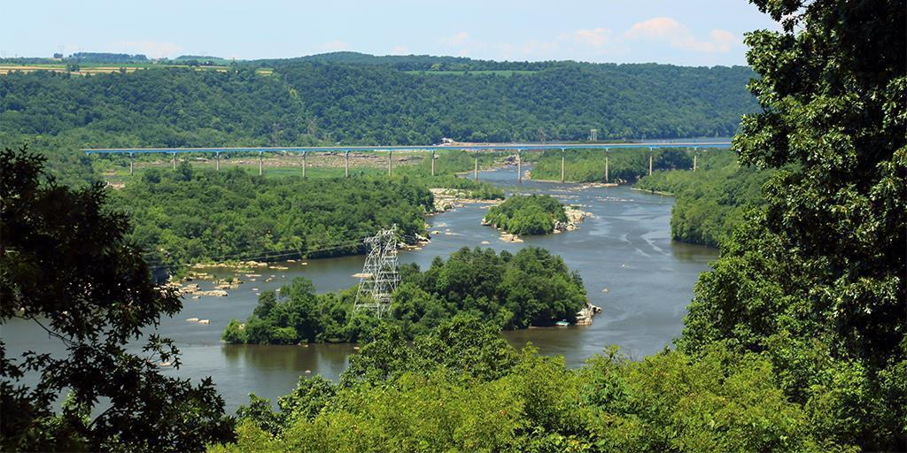 Pennsylvania River Islands: A Unique Conservation and Recreational Opportunity