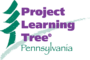 Project Learning Tree Pennsylvania logo
