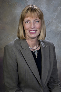 DCNR Secretary Cindy Adams Dunn