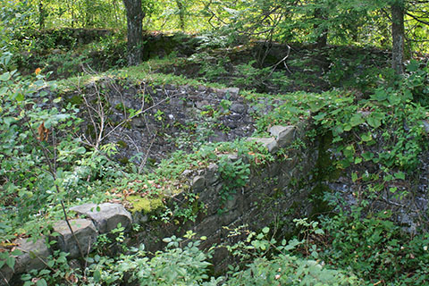 Upper Grand Section of the Lehigh Canal